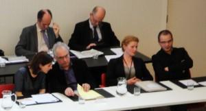 Installation Conseil Mpal-4 avril 2014-13-Elen DEBOST 9ème adjointe