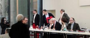 Installation Conseil Mpal-4 avril 2014-7-Jacques Gouffé 4ème adjoint