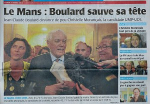 Maine-Libre 31 mars 2014-Boulard sauve sa tête